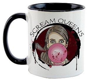 Caneca -Scream Queens