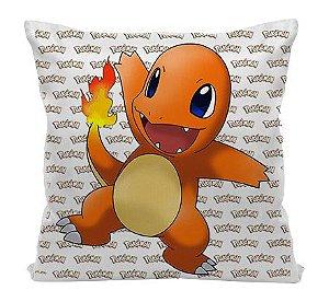 Almofada - Pokemon - Charizard