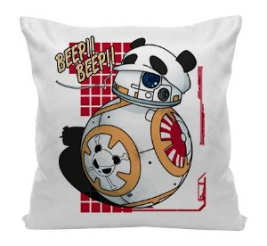 Almofada - Star wars - BB8 - Cute