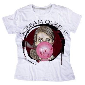 Baby Look - Scream Queens