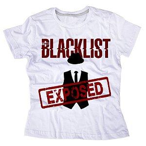 Baby Look - The Blacklist - Exposed