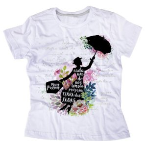 Baby Look - Marry Poppins - Quote