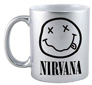 Caneca - Nirvana