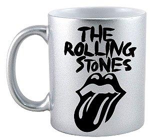 Caneca - The Rolling Stones