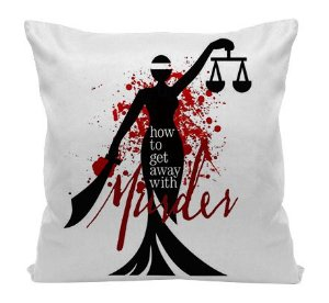 Almofada - How To Get Away With Murder