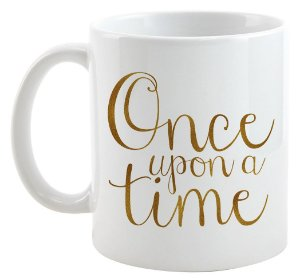 Caneca - Once Upon a Time