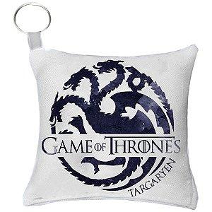 Chaveiro - Casa Targaryen
