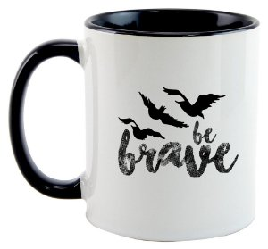 Caneca Divergente - Be Brave