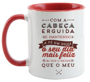 Caneca - Música Charlie Brown Jr