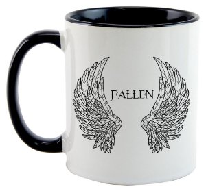 Caneca - Série Fallen
