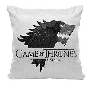 Almofada - Série Game of Thrones - Casa stark