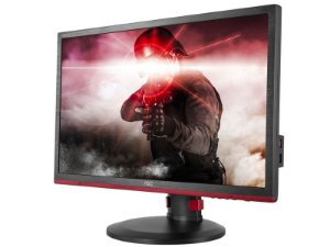 Monitor Gamer Aoc 24 Led 1920 X 1080 Full Hd 1Ms 144Hz G2460PF