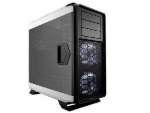 Gabinete Gamer Corsair Graphite Series 760T Fulltower, CC-9011074-WW