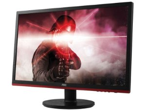 Monitor Gamer Aoc G2260Vwq6 21,5 Led 1920 X 1080 Full Hd 1Ms 75Hz