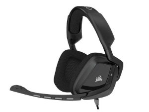Headset Gamer Corsair Ca-9011146-EU Void Dolby Surround Preto
