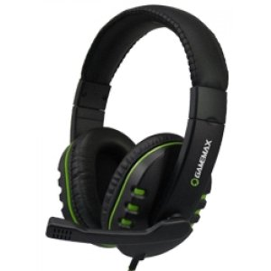 Headset Gamer gamemax Hg333 p2