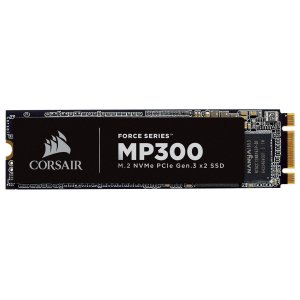 Ssd gamer m2 corsair force series mp300 240gb, CSSD-F240GBMP300