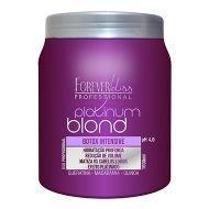 Platinum Blond Botox Matizador Intensive FOREVERLISS 1kg