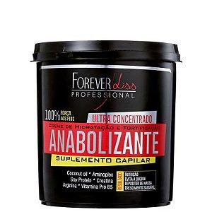 Anabolizante Capilar Ultra Concentrado FOREVERLISS 950g