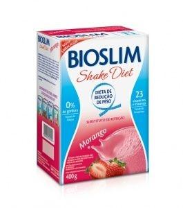 Bioslim Diet Shake MORANGO