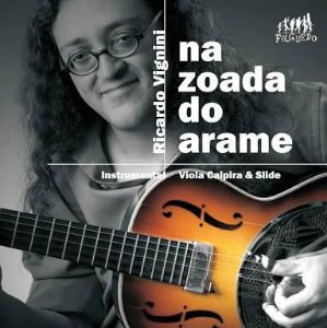 CD Na Zoada do Arame