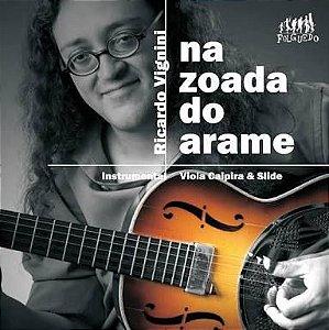 CD Na Zoada do Arame