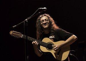 Aula de Viola Caipira com Ricardo Vignini