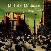 CD Matuto Moderno - Empreitada Perigosa