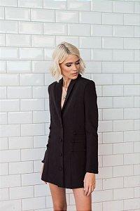 VS0134 - Vestido blazer
