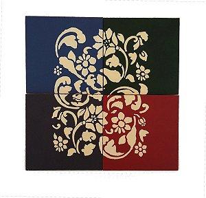 Quarteto Floral