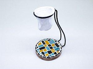 Coador de café individual exclusivo
