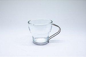 Caneca em vidro 100ml
