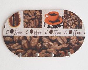 Porta Caneca Coffee