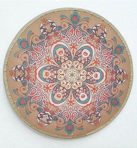 Mandala de Brilho
