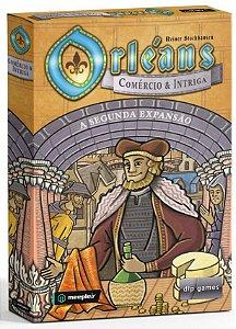 Orléans Comércio & Intriga