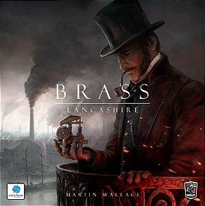 Brass: Lancashire (Pré-Venda)