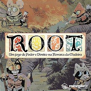 Root (Pré Venda)
