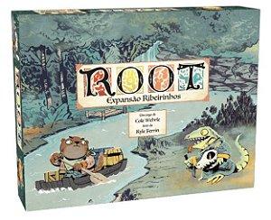 Root Expansão Ribeirinho