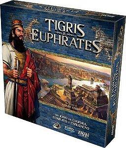 Tigris e Euphrates