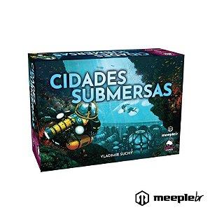 Cidades Submersas ( pré venda)