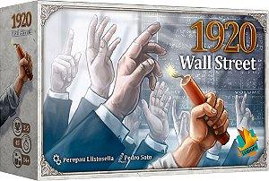 Wall Street 1920