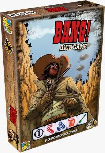 Bang : Dice Game