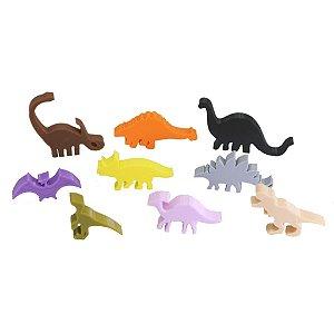Dinosaur Island - Kit De Dinossauros