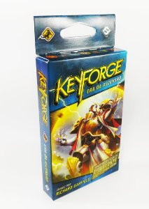 KeyForge A Era da Ascensão Deck