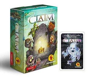 Claim + Promos