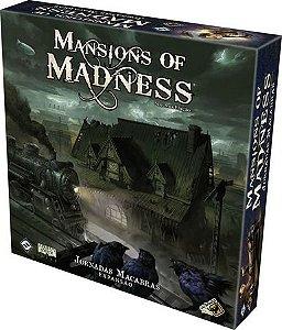 Mansion of Madness : Jornadas Macabras