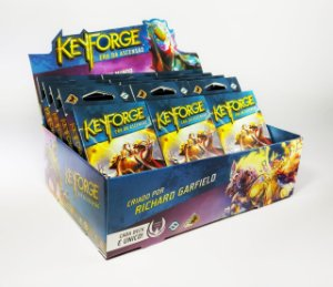 Keyforge A Era da Ascensão Display