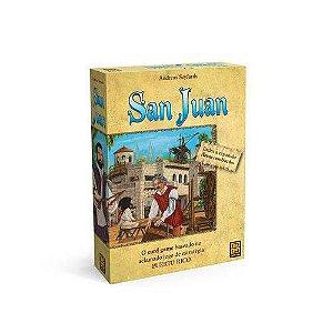 San Juan Segunda Edição