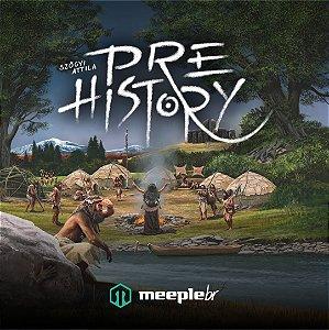 Prehistory (pré venda)