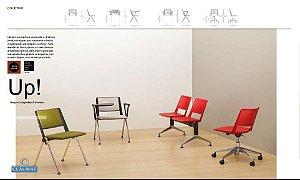 Linha cadeiras up